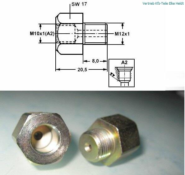 Onlineshop F 252 R Brems Hydraulik Krafstoff Und